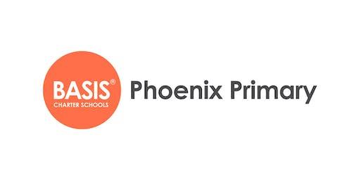 BASIS Peoria - School Tour