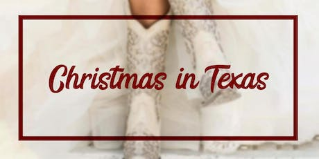 Styled Shoot: Christmas in Texas tickets