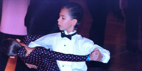 Children Strictly Ballroom & Latin Dance Taster lesson tickets
