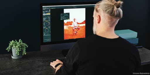 Capture One Pro 12 - Basic / Introductory Training at Foto Care