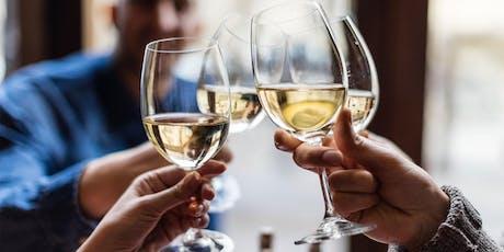 Chardonnay Tasting Class tickets