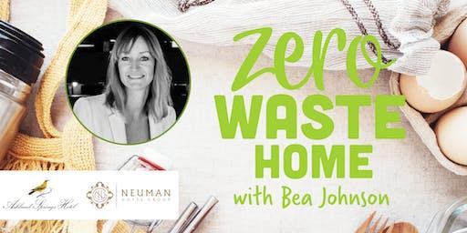 Zero Waste Home - with Bea Johnson