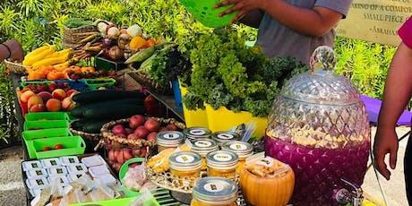 Green Field Market in Sawyer Yards tickets