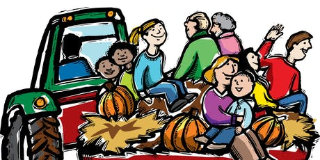 Forest Park Hayride and Bonfire tickets