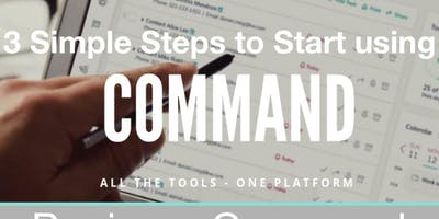 3 Steps to Command- Gig Harbor