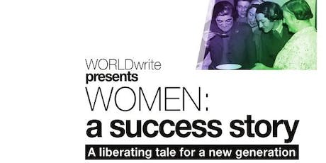 Women  - A Success Story: National Cinema Day tickets