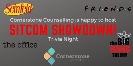 Sitcom Showdown Trivia Night tickets