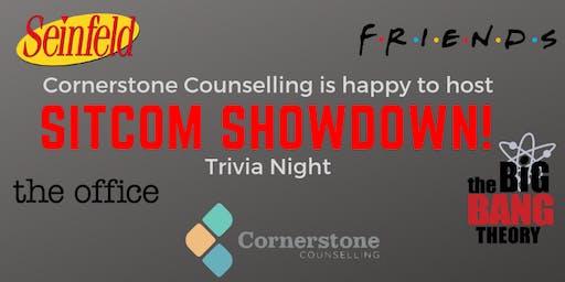 Sitcom Showdown Trivia Night