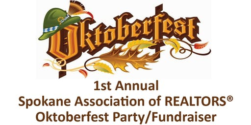 SAR Oktoberfest Party/Fundraiser