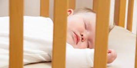 Sudden Infant Death Syndrome (SIDS)  tickets
