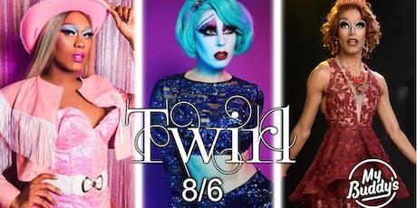 TWIRL on Tuesdays tickets