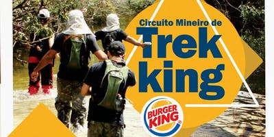 Circuito Mineiro de Trekking de Regularidade - Etapa Belo Horizonte
