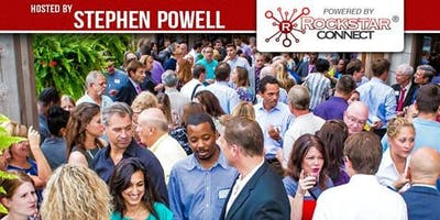 Free Palm Desert Rockstar Connect Networking Event (September, Coachella Valley)