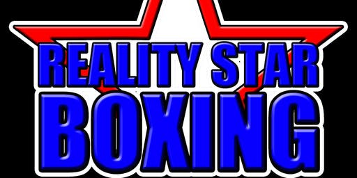 Reality Star Boxing
