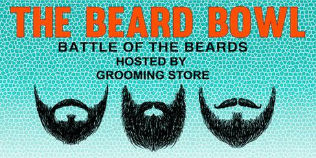The Beard Bowl tickets