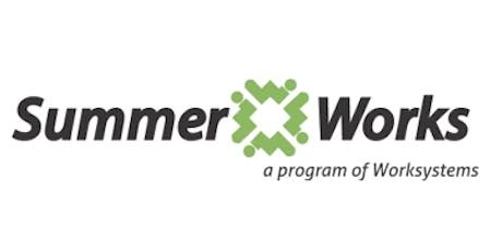 Professional Development Workshops for SummerWorks Interns   tickets