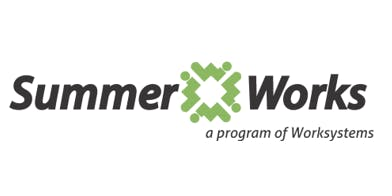 Professional Development Workshops for SummerWorks Interns