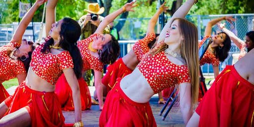 Sexy Ladies Bollywood Dancing  - All ages and all levels! (Women only)