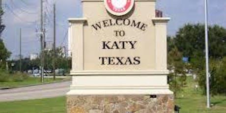 InHouston-Katy Premier Professional Business Networking In Katy tickets