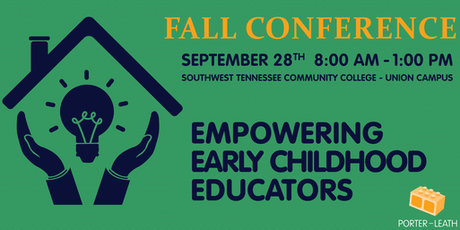 Empowering Early Childhood Educators Fall Conference tickets