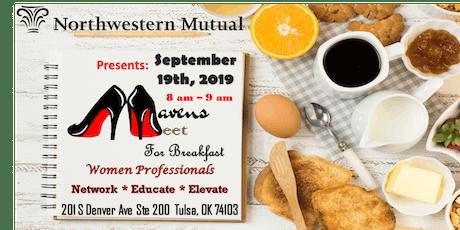 Mavens Meet For Breakfast tickets