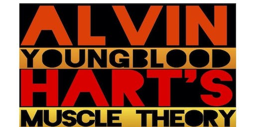 Alvin Youngblood Hart & Muscle Theory