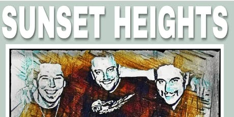 SUNSET HEIGHTS tickets