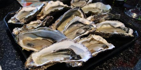 Vermentino and Oysters tickets