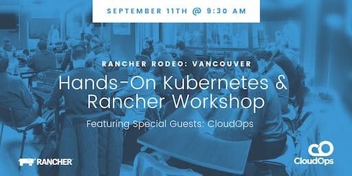 Rancher Rodeo Vancouver