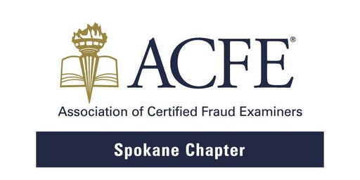 2019 Annual Fraud Conference