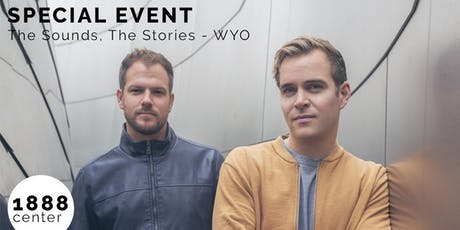 SPECIAL EVENT: The Sounds The Stories - WYO tickets