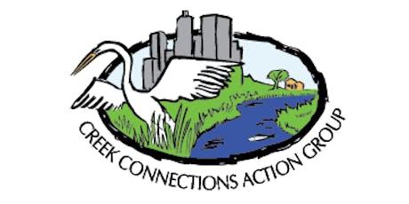 CCD 2019 - Site 13: West Little Llagas Creek  tickets