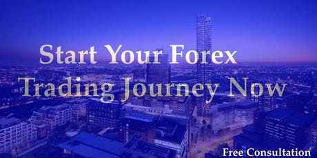 Earn Smarter/ Gain Time Freedom? Book for Forex Training GLASGOW