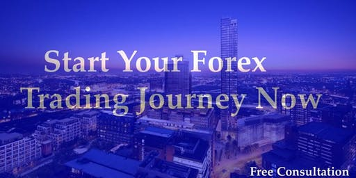 Earn Smarter/ Gain Time Freedom? Book for Forex Training MANCHESTER