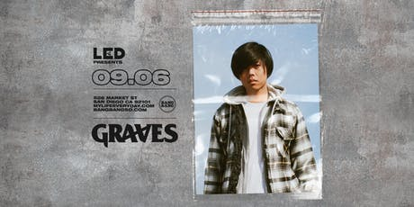 GRAVES tickets