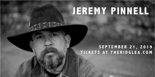 Jeremy Pinnell in the Room