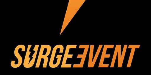 Surge Event presents @ SilverLake Lounge