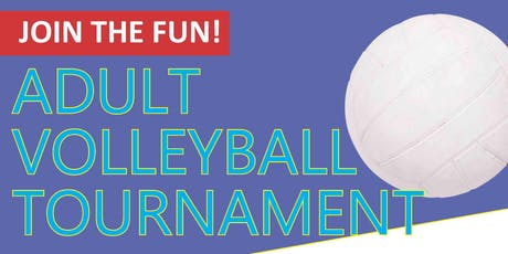 Adult Volleyball Tournament at NORD tickets