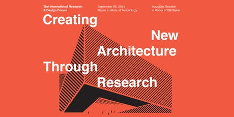 International Research and Design Forum tickets