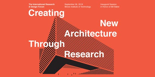 International Research and Design Forum