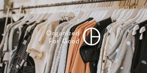 Fall Clothing Swap with proceeds to RAICES