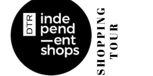 DTR Independent Shops Guided Shopping Tour: Central and East DTR