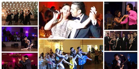ADICTANGO GALA DINNER SHOW tickets