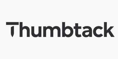 Thumbtack Pro Meetup tickets