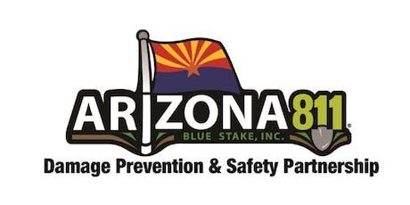 2019 North Phoenix Damage Prevention & Safety Seminar tickets