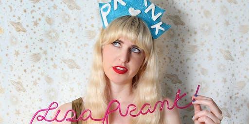 Lisa Prank / The Tangles / Horse Girl
