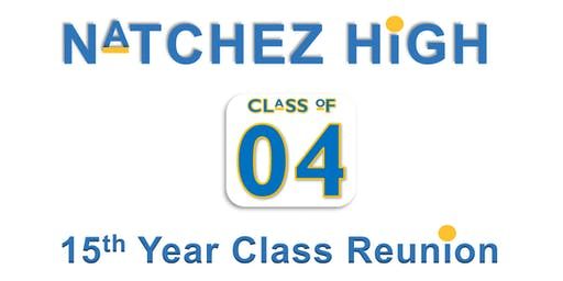 NHS Class of 2004 15-Year Reunion