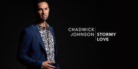 Chadwick Johnson- Stormy Love Album Release tickets