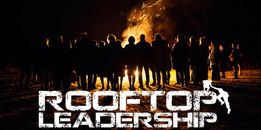 Rooftop Leadership LIVE: The Power of Story