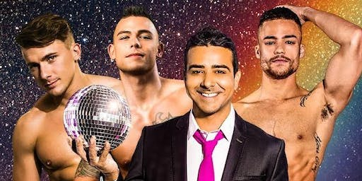 The Andrew Christian Trophy Boy Casting Call
